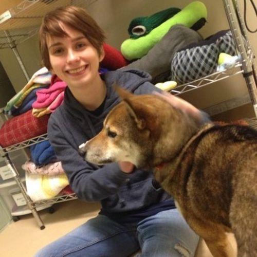 Pet Care Provider Kris M Gallery Image 1
