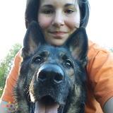 Dog Walker, Pet Sitter in Oklahoma City