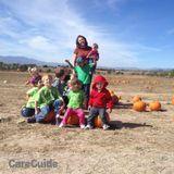 Daycare Provider in Colorado Springs