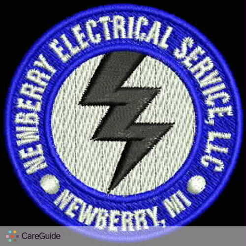 Electrician Job Casey Shanley's Profile Picture