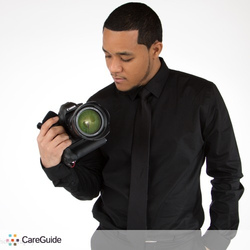 Photographer Provider Anthony T's Profile Picture
