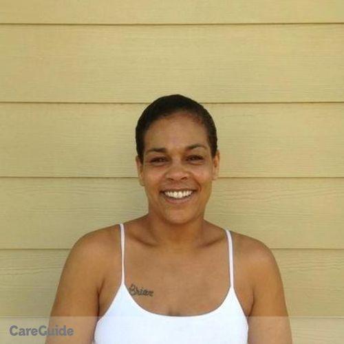 Housekeeper Provider Vinita C's Profile Picture