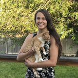 Pet sitter looking for job opportunities to help out with your four legged family members!