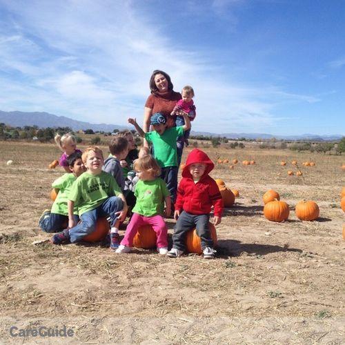 Child Care Provider Melissa Finn's Profile Picture