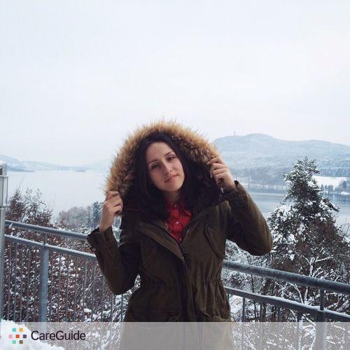 Child Care Provider Anna Spyak's Profile Picture