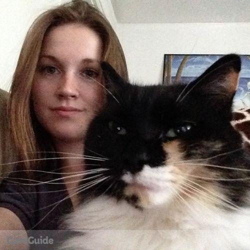 Pet Care Provider Rachel B's Profile Picture