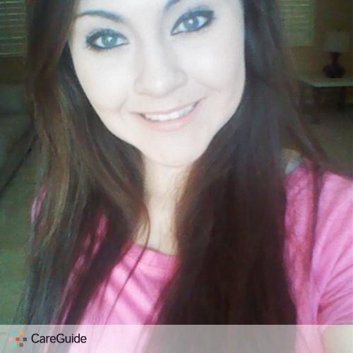 Pet Care Provider Amy Adame's Profile Picture