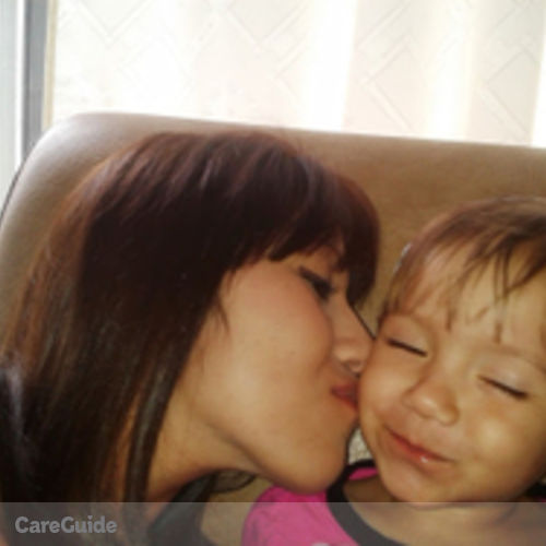 Canadian Nanny Provider Catalina Mejia's Profile Picture