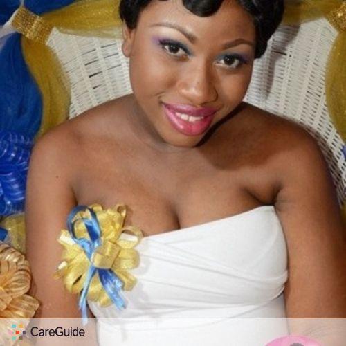 Child Care Provider Lorina Johnny's Profile Picture