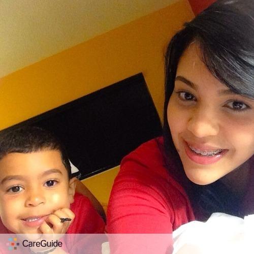 Child Care Provider Emely Jimenez's Profile Picture