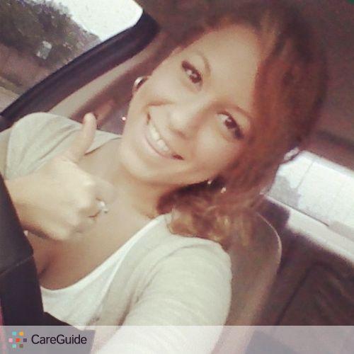 Child Care Provider Alexis Carranza's Profile Picture