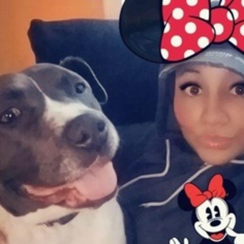Pet Care Provider Silena Evans's Profile Picture