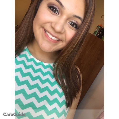 Child Care Provider Kristen Andrade's Profile Picture