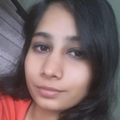 Housekeeper Provider Ramanpreet K's Profile Picture