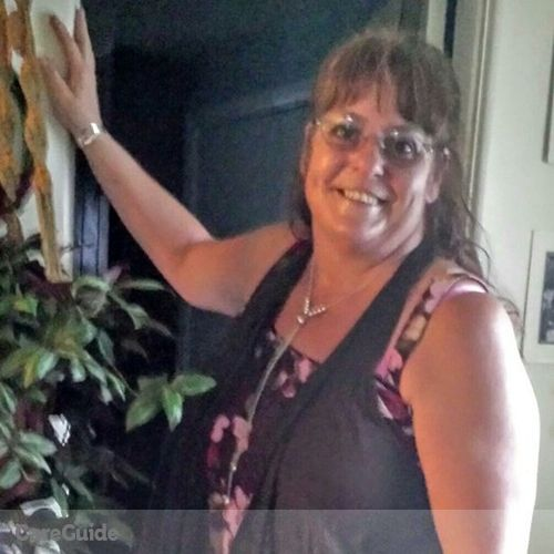 Housekeeper Provider Donna Shove's Profile Picture