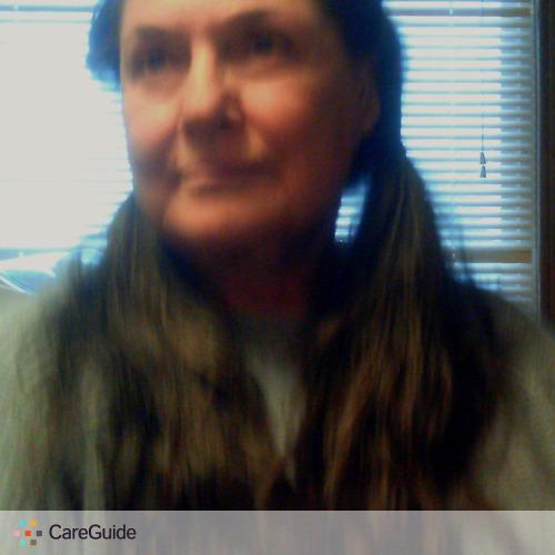 House Sitter Job Miriam Felt's Profile Picture