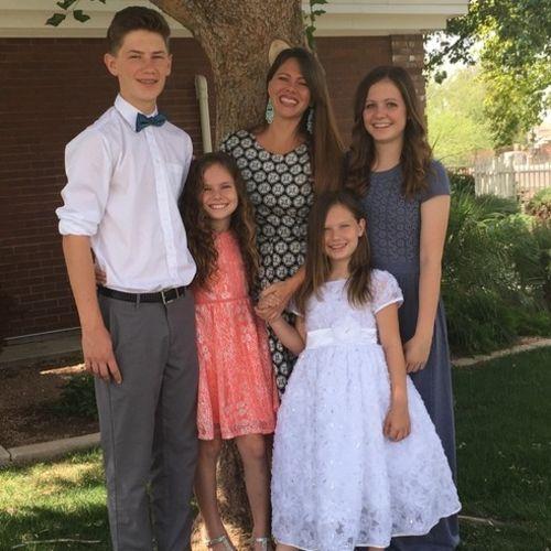Child Care Provider Jessica Elsesser's Profile Picture