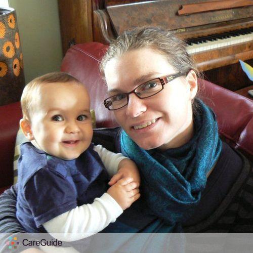 Child Care Provider Joy W's Profile Picture