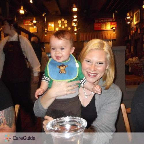 Child Care Provider Carrie L's Profile Picture