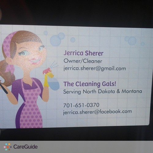 Housekeeper Provider Jerrica Sherer's Profile Picture