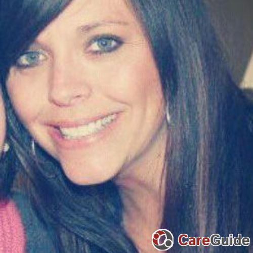 Child Care Provider Kecia Parrish's Profile Picture