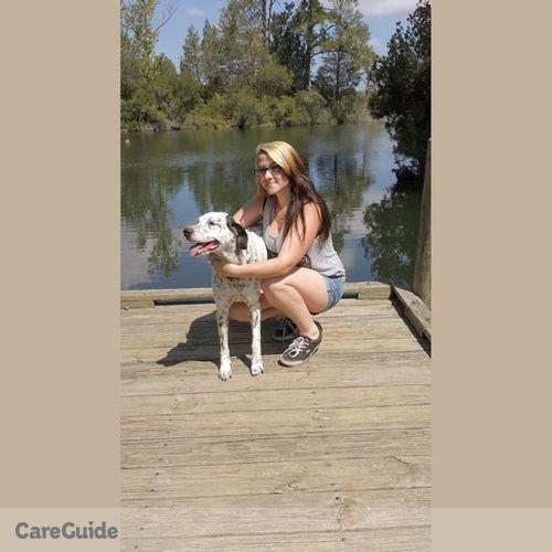 Pet Care Provider Jessica Creekmore's Profile Picture