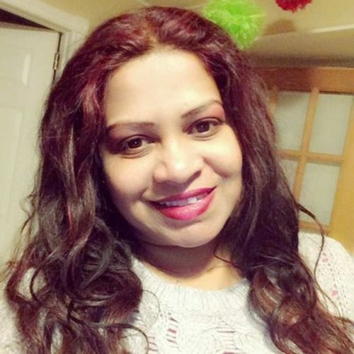 Canadian Nanny Provider Disna Weerasinghe's Profile Picture