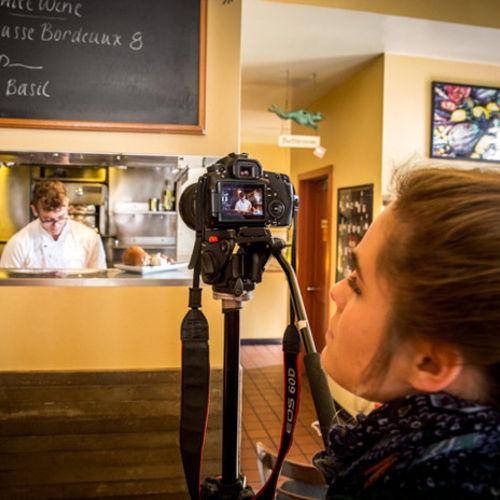 Videographer Provider Carolyn Corbin's Profile Picture