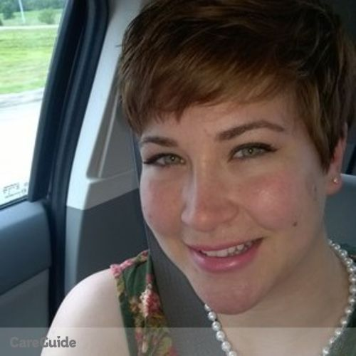 Housekeeper Provider Jacquie S's Profile Picture
