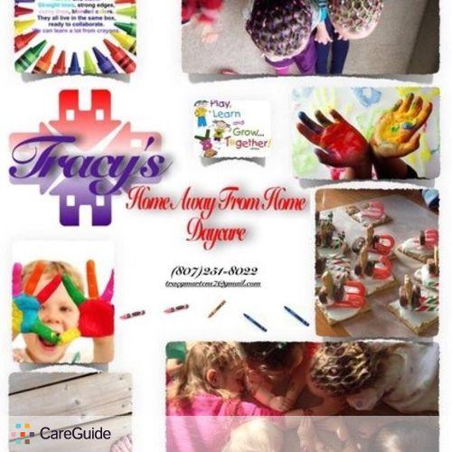 Child Care Provider Tracy Martens's Profile Picture