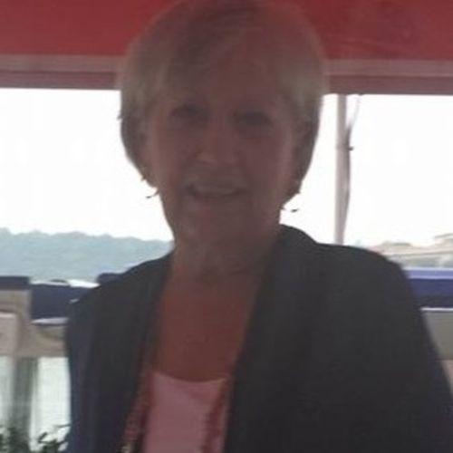 House Sitter Provider Judi P's Profile Picture