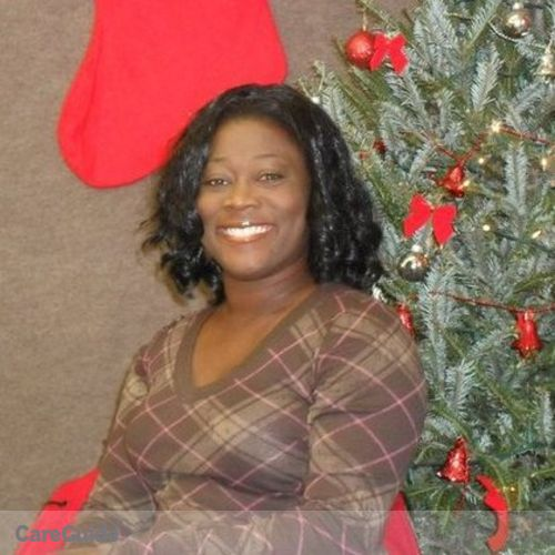Child Care Provider Shenekira (Shannon) Roseborough's Profile Picture
