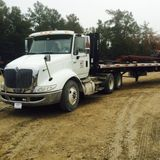 Looking to hire experienced flatbed drivers ASAP.
