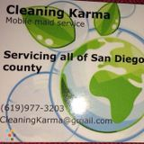 Housekeeper, House Sitter in San Diego