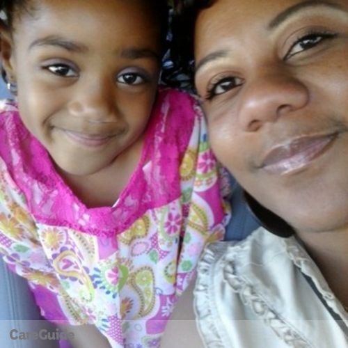 Housekeeper Provider Tisha P's Profile Picture