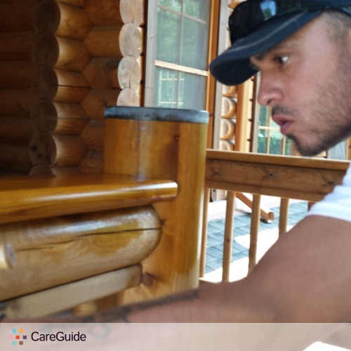 Painter Provider Juan Martinez's Profile Picture