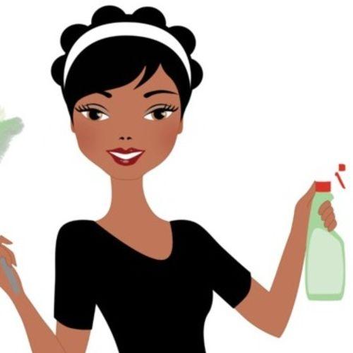 Housekeeper Provider Sasha G's Profile Picture