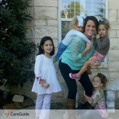 Child Care Provider Kinsey P's Profile Picture