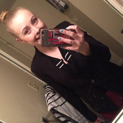 Canadian Nanny Provider Taryn H's Profile Picture
