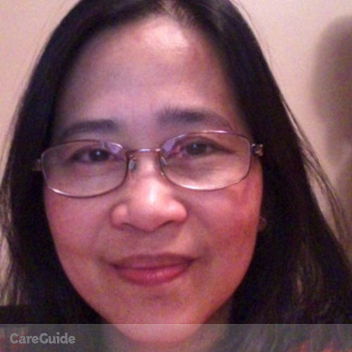 Housekeeper Provider Edna Baniqued's Profile Picture