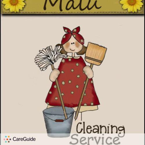 Housekeeper Provider Malu Valencia's Profile Picture