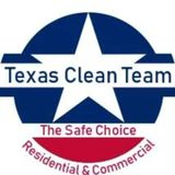 We are Texas Clean Team LLC, Reliable, Trusted, Insured and Bonded!