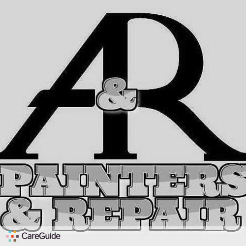 Painter Provider Roger B's Profile Picture