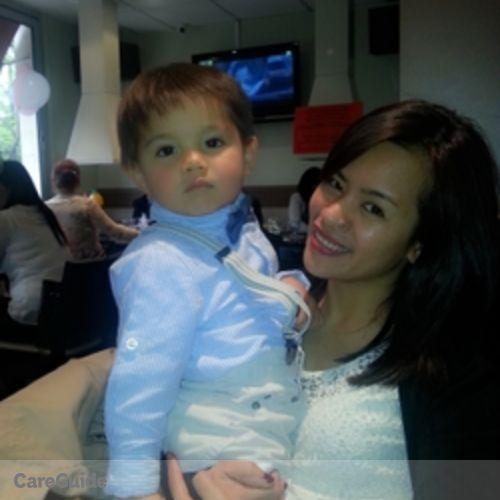 Canadian Nanny Provider Jovette Unday's Profile Picture