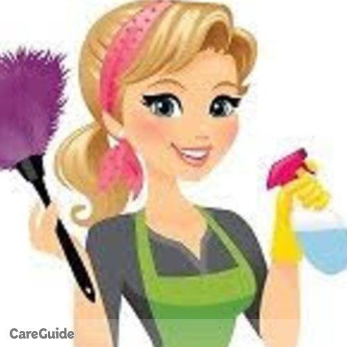 Housekeeper Provider Deborah Cox's Profile Picture
