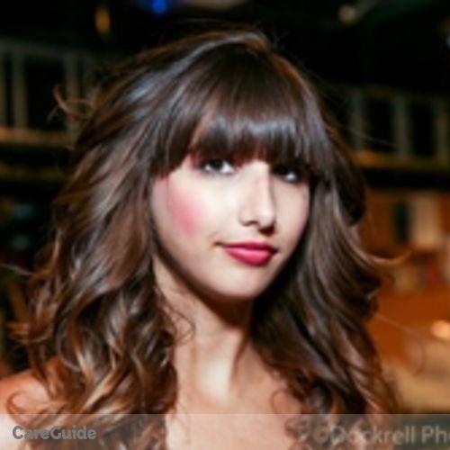 Canadian Nanny Provider Alisha (Lish) Francoeur's Profile Picture