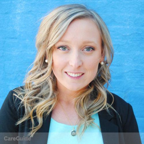 Canadian Nanny Provider Bridget O's Profile Picture