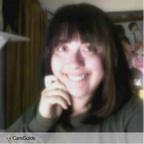 Pet Care Provider Shannon Colbath's Profile Picture