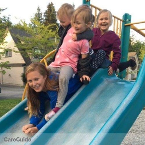 Child Care Provider Brittany B's Profile Picture