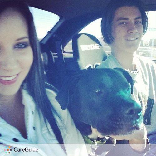 Pet Care Provider Arianna Courte's Profile Picture